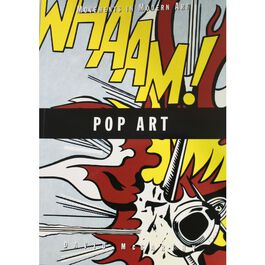 MIMA Pop Art