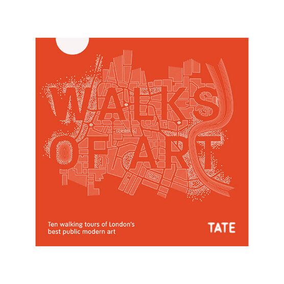 Walks of Art London