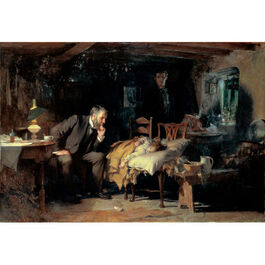 Fildes: The Doctor