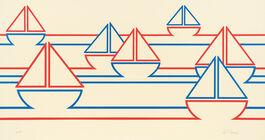 Nicholas Monro: Boats