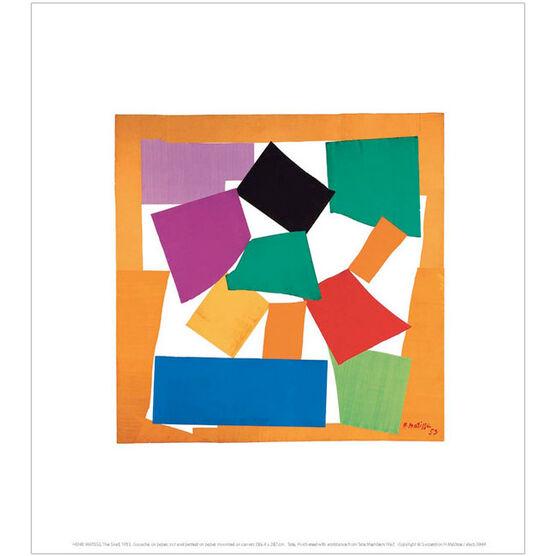 Henri Matisse The Snail (mini print)
