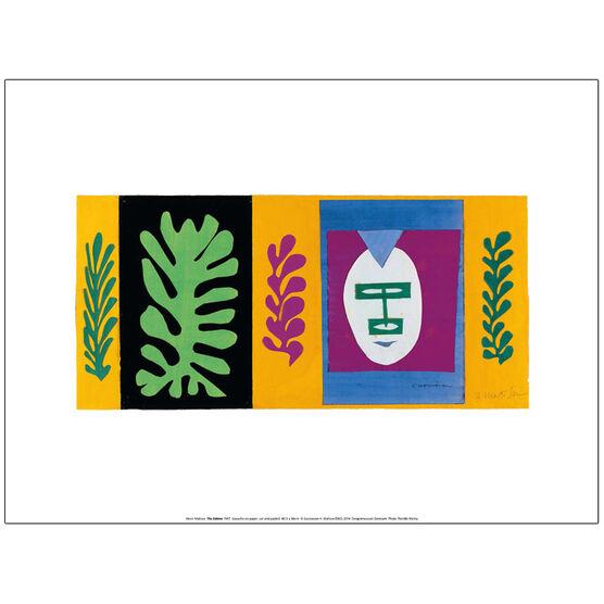 Henri Matisse The Eskimo (exhibition print)