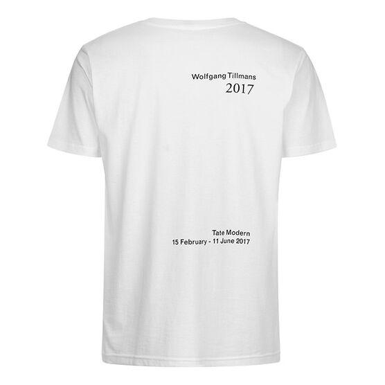 Wolfgang Tillmans Aquarell t-shirt