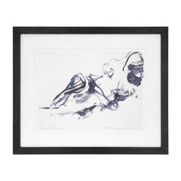 Tracey Emin I Could Feel You (framed print)