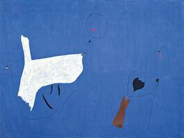 Miro: Painting 1927