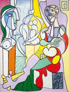 Pablo Picasso: The Sculptor