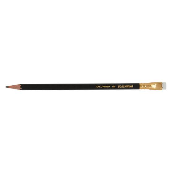 Blackwing black pencil