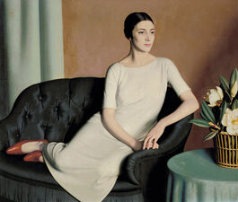 Frampton: Marguerite Kelsey