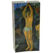 Gauguin magic cube