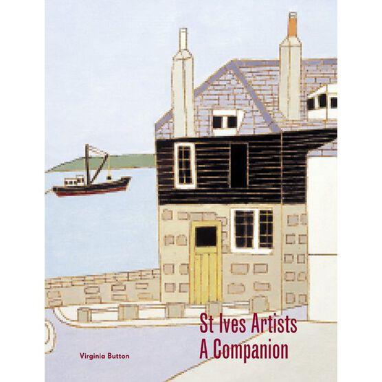 St Ives Artists A Companion