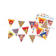 Alice Melvin Cut and Sew Bunting