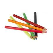 Fluorescent pencils