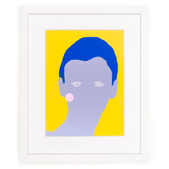 Hume Cerith (framed print)