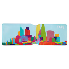 Yoni Alter London travelcard holder