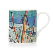Derain The Pool of London mug
