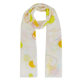 Rachel Whiteread silk scarf