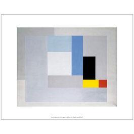 Ben Nicholson June (unframed print)