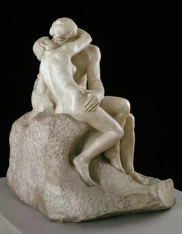 Rodin: The Kiss