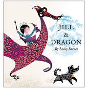 Jill and Dragon
