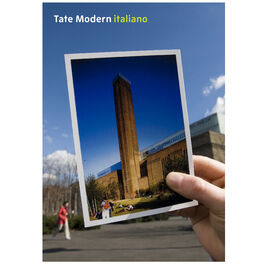 Tate Modern guide - Italian