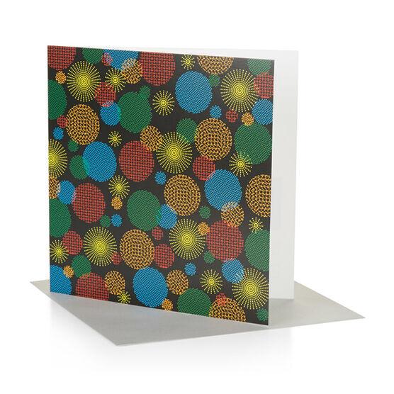 Tate RCA Christmas card Doonam Lee - Winter Night (Pack of 6)