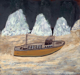 Wallis: Voyage to Labrador