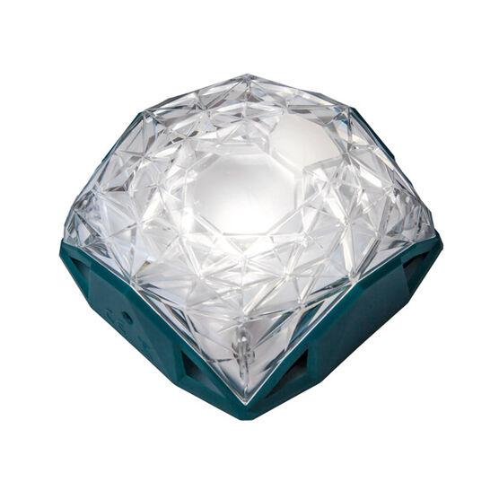 Little Sun Diamond lamp by Olafur Eliasson