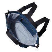 Ally Capellino navy rucksack