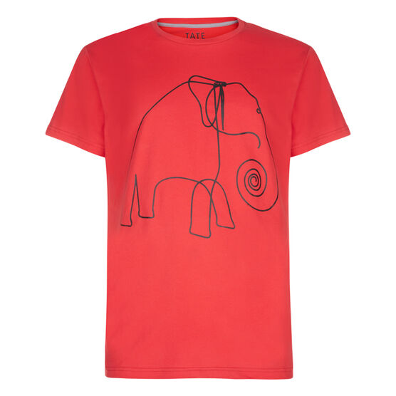 Calder Elephant t-shirt