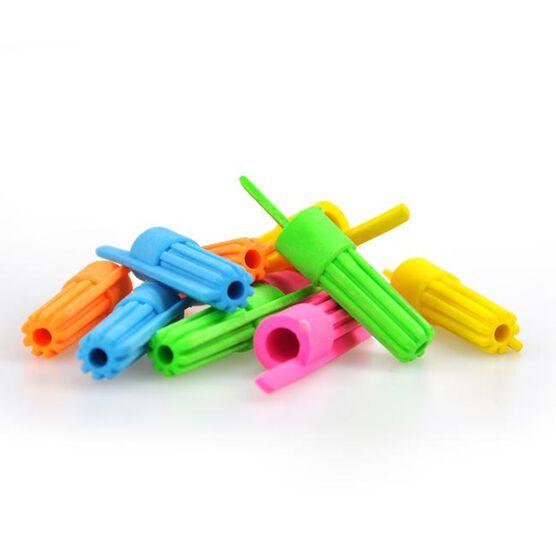 Eraser heads