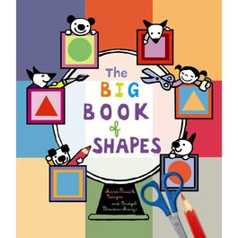 The Big Book of Shapes