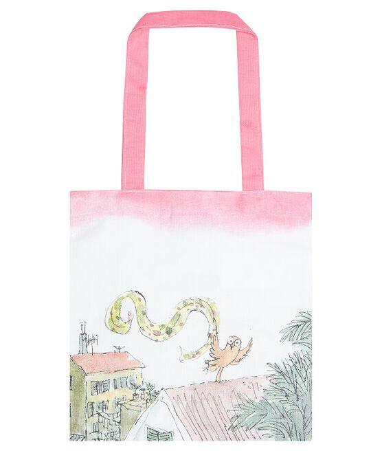 Three Little Owls Bag