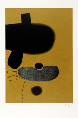 Victor Pasmore: Points of Contact No. 20