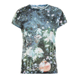 Carnation Lily t-shirt
