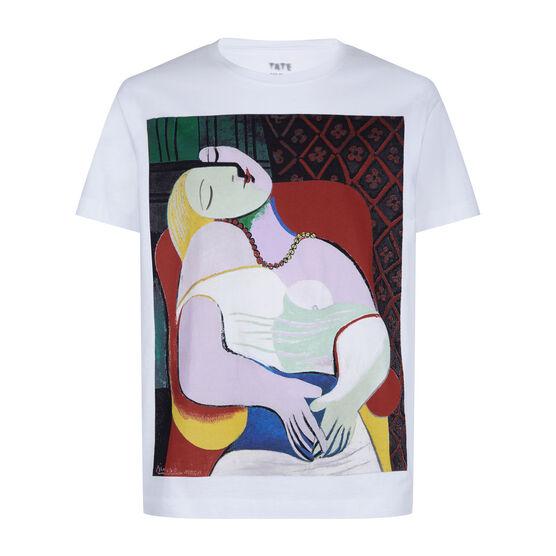 Picasso The Dream t-shirt
