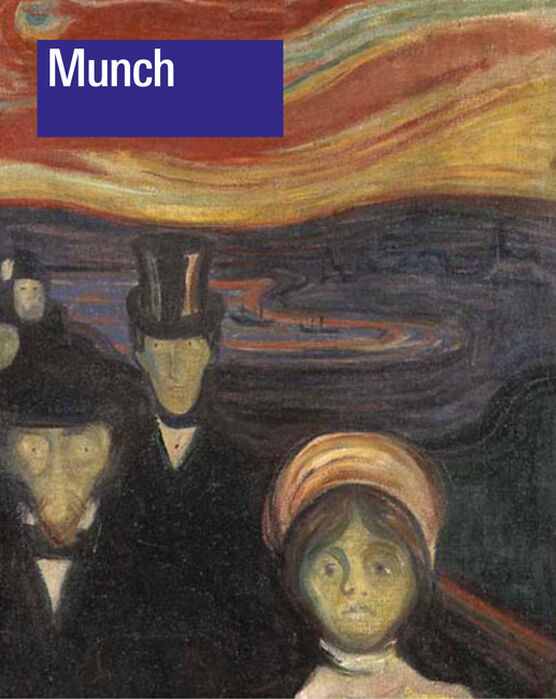Tate Basics: Edvard Munch