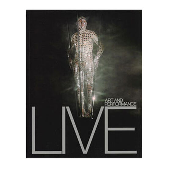 Live : Art and Performance