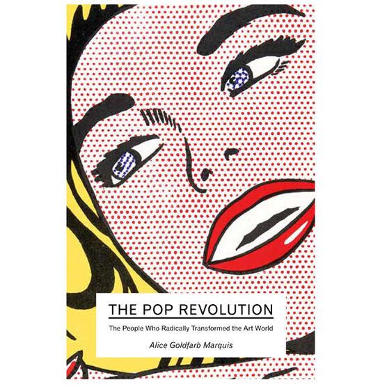 The Pop Revolution