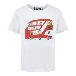 London Calls t-shirt