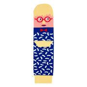 Modern artists David Sock-knee socks