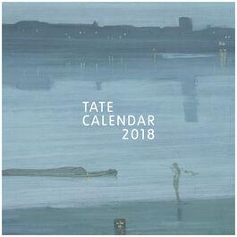 Tate Impressionist calendar 2018