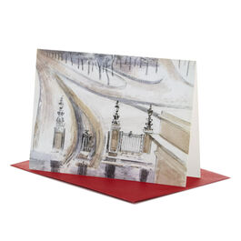 Paul Nash Christmas Card (pack of 10)
