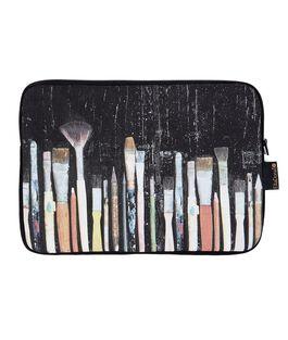 Ella Doran Artists Tools laptop case