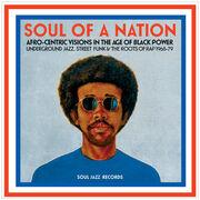 Soul of a Nation LP