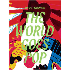 The World Goes Pop (paperback edition)