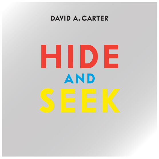 Hide & Seek pop-up