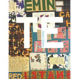 Tracey Emin (modern artist series)