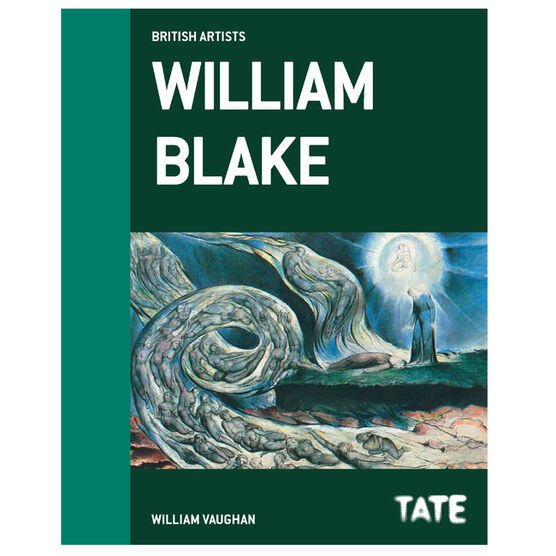 British Artists: William Blake