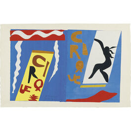 Matisse: The Circus