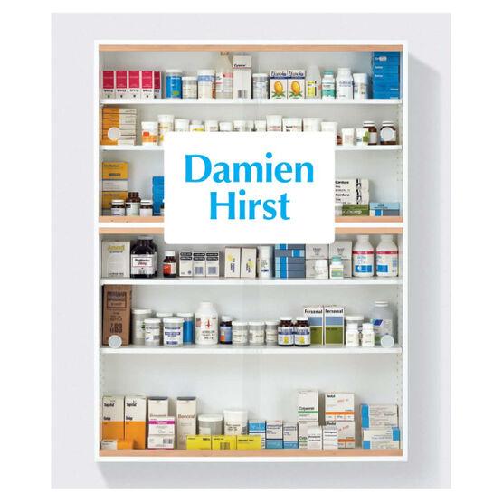 Damien Hirst (paperback)